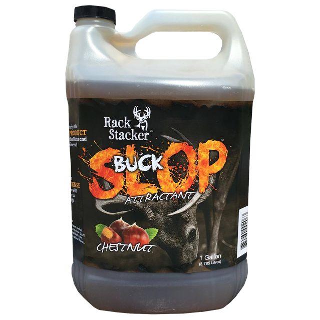 Rack Stacker Buck Slop Chestnut
