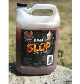 Bear Slop Cupcake