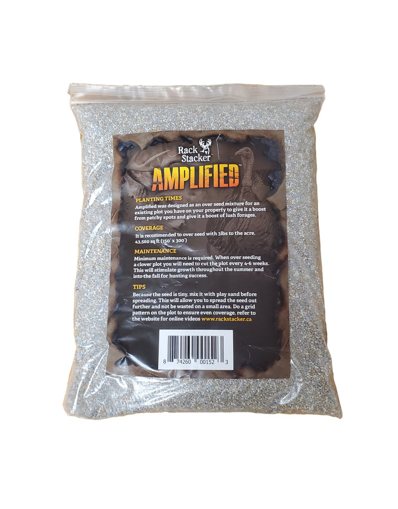 Amplified 1lb