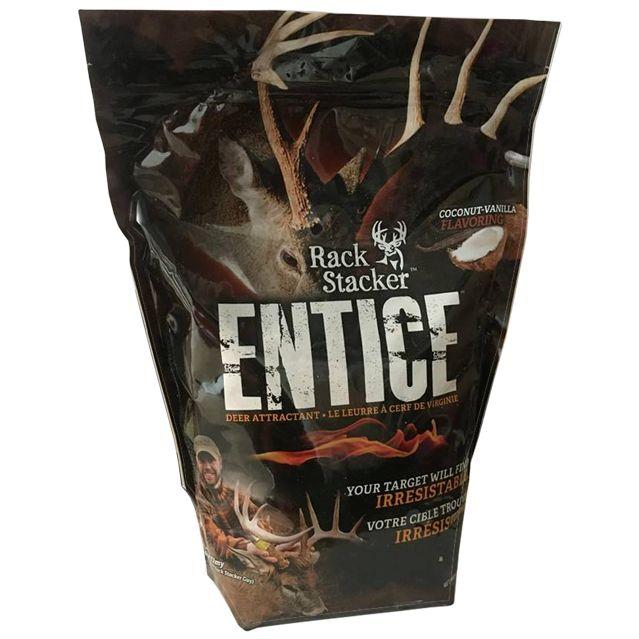 Rack Stacker Entice 5 lb.