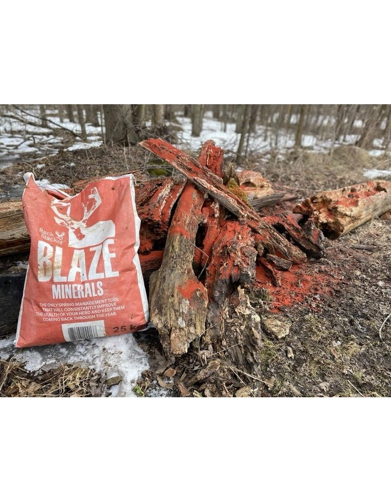 Rack Stacker Blaze 7 lb Mineral