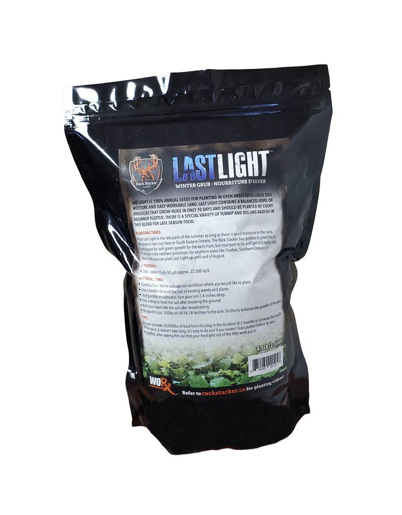 Rack Stacker Last Light - 4.5lb