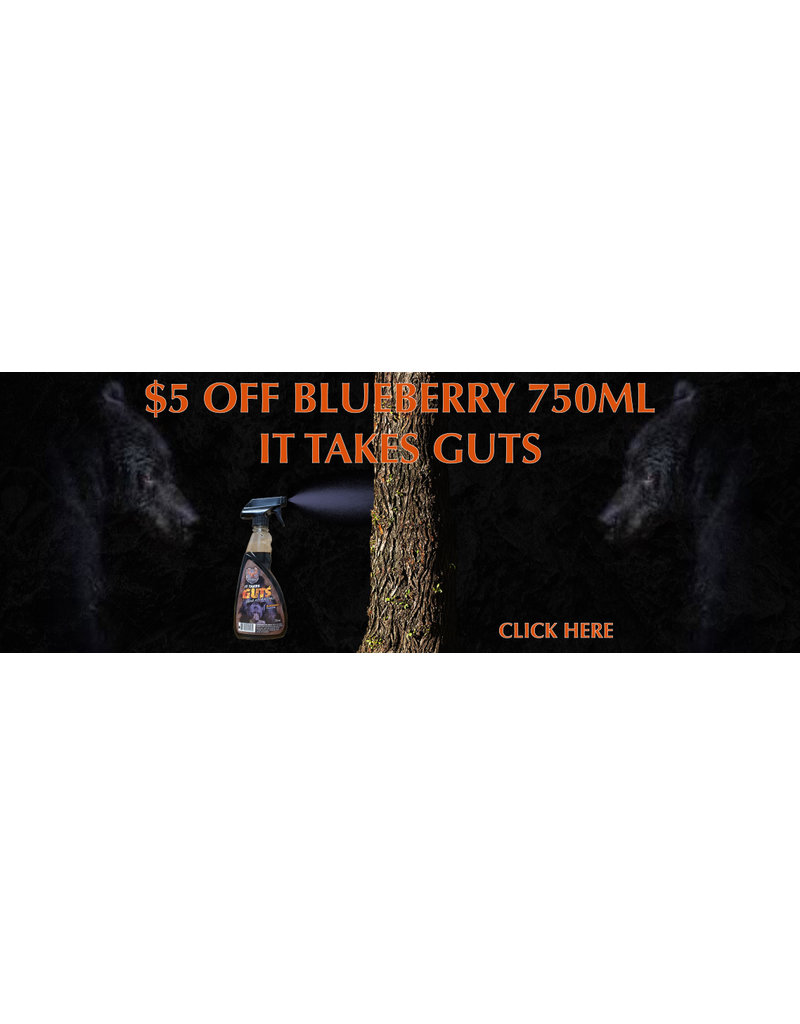 Rack Stacker It Takes Guts Blueberry $5 OFF