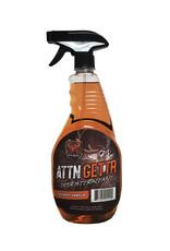 Attn Gettr Coconut-Vanilla