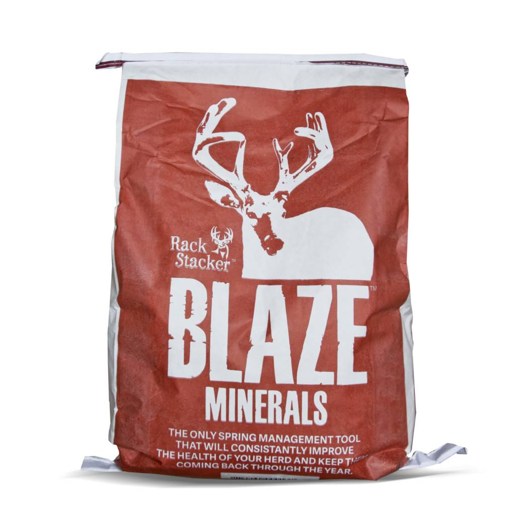 Rack Stacker Blaze Mineral 50lbs