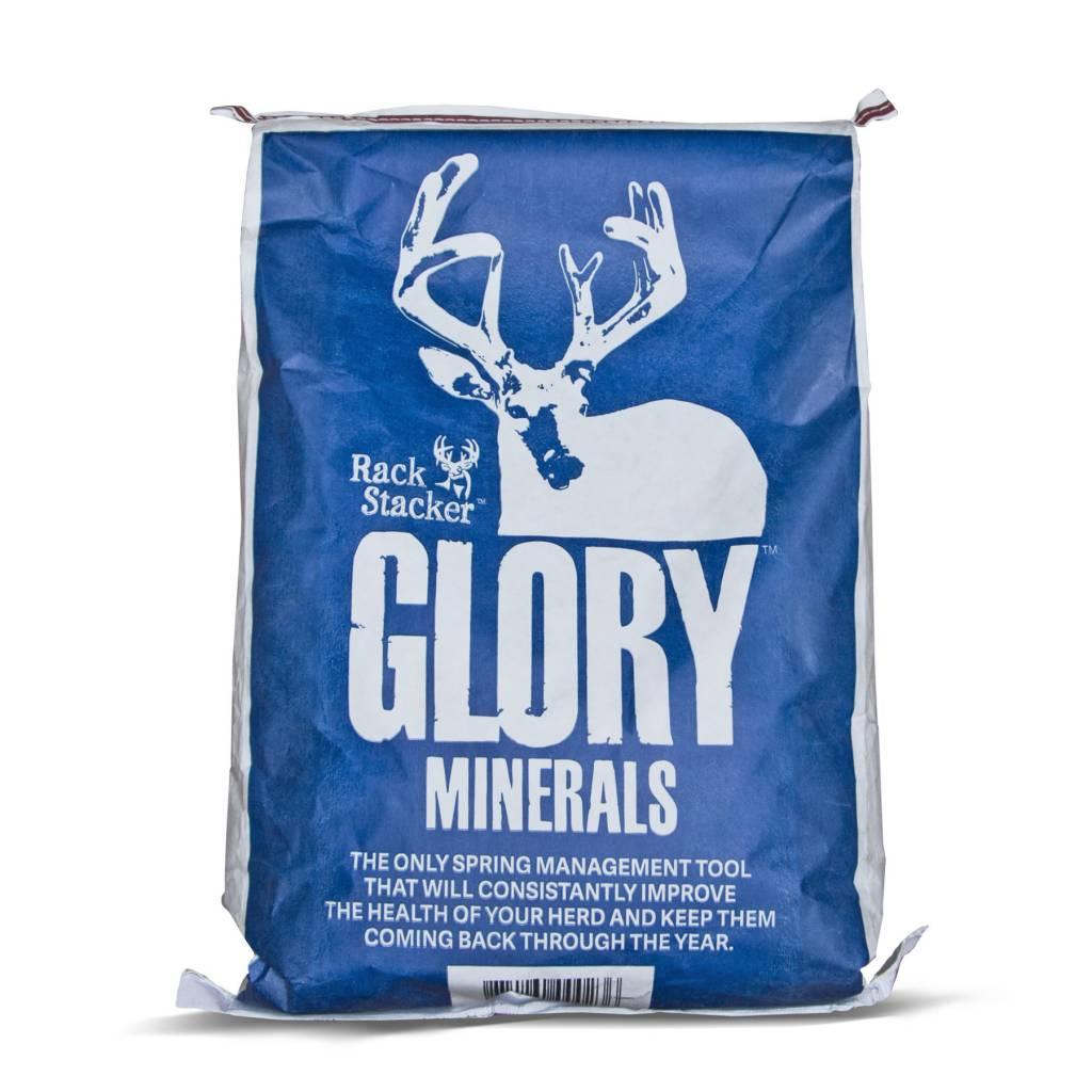 Rack Stacker Rack Stacker Glory Mineral 50 lbs.