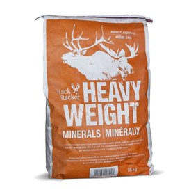 Rack Stacker Heavy Weight Mineral 55lb