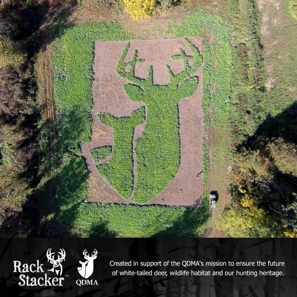Rack Stacker Rack Stacker Field Edge 20 lb