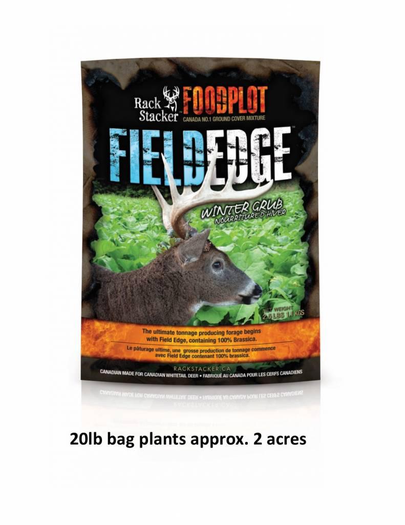 Rack Stacker Field Edge 20 lb