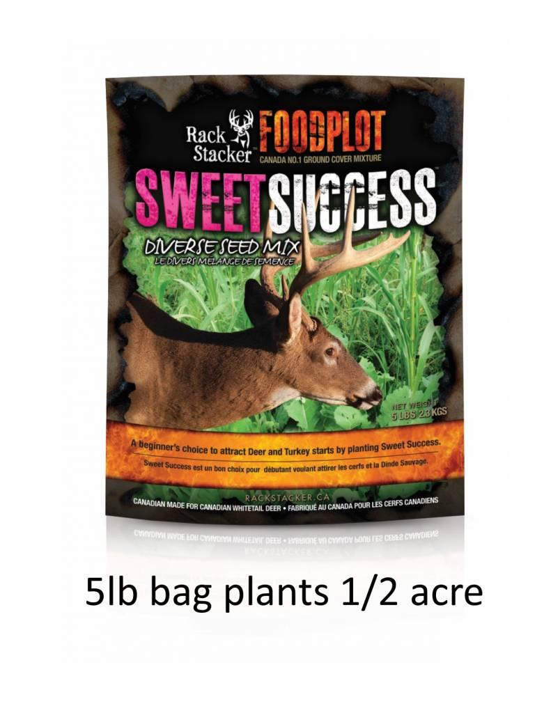 Rack Stacker Sweet Success 5lb