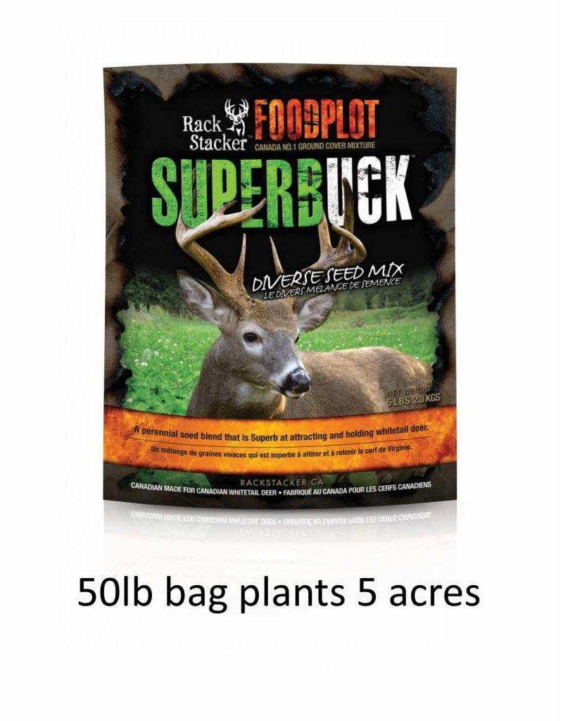 Rack Stacker Superb-uck 50lb
