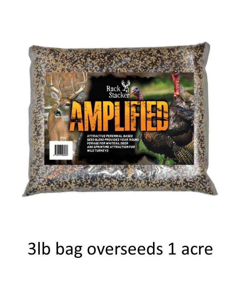 Amplified 3lbs