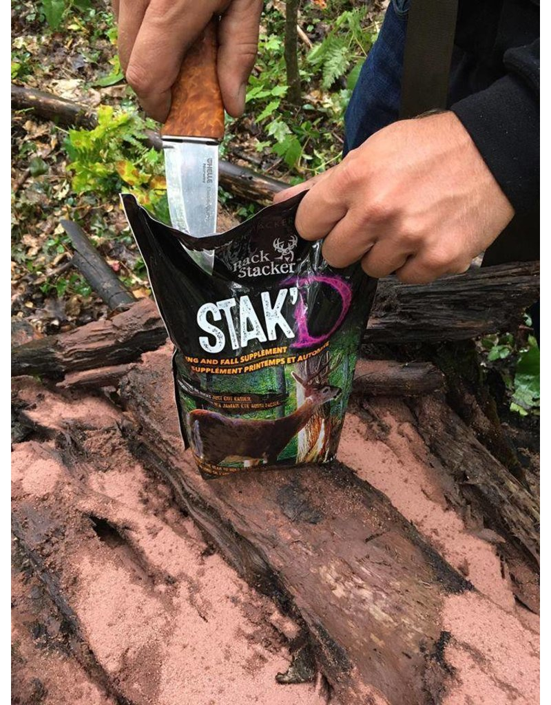 Rack Stacker StaK'D Mineral 55 lb