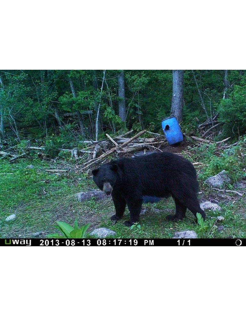 Rack Stacker Black Bear Munchies w added sugar 40lb