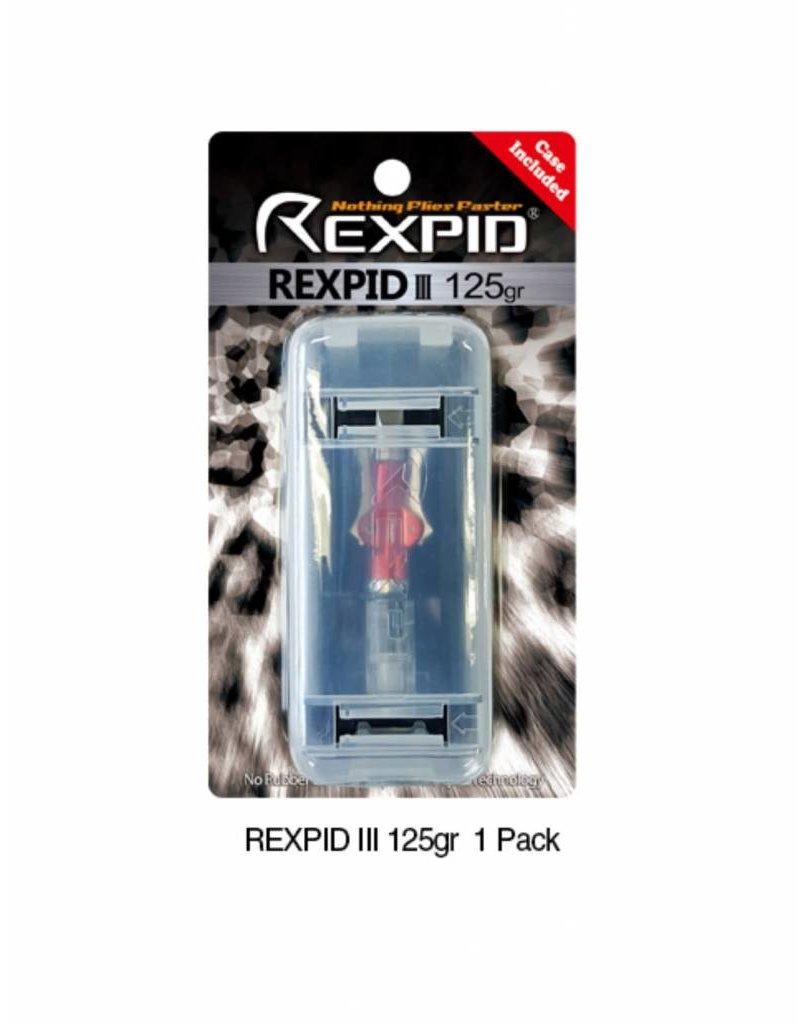 Rexpid 3 125gr. - single pack
