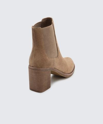Dolce Vita Linley Bootie