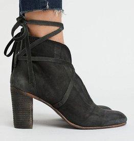 Free People Wrap Around Heel Boot