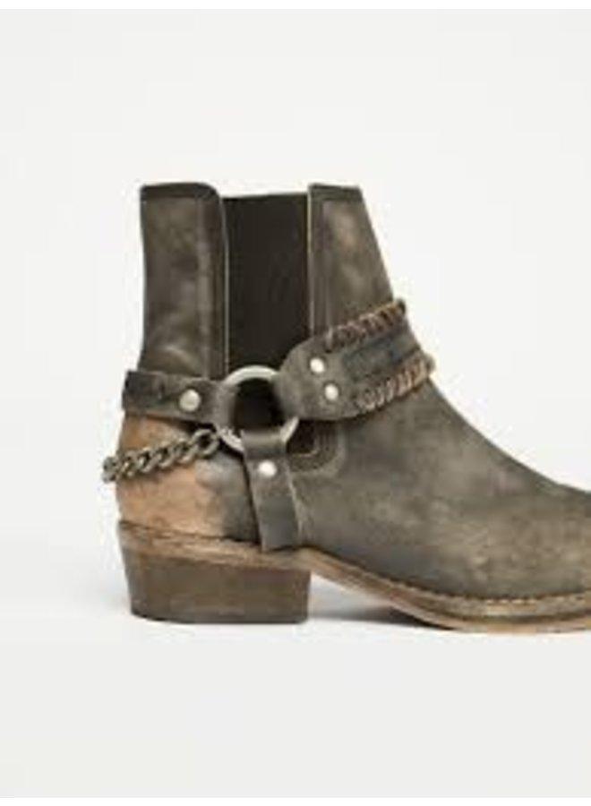 Stony Desert Boot