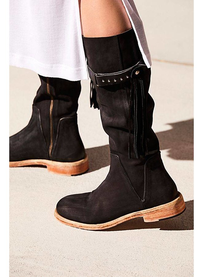 Sayre Mid Boot
