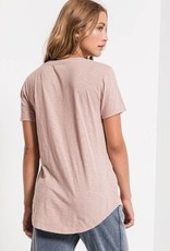 Z-Supply Cotton Slub Pocket Tee
