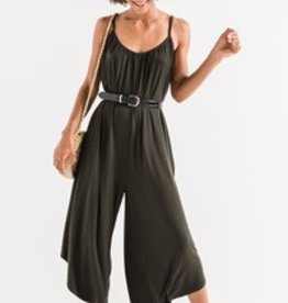 Z-Supply Flared Jumpsuit