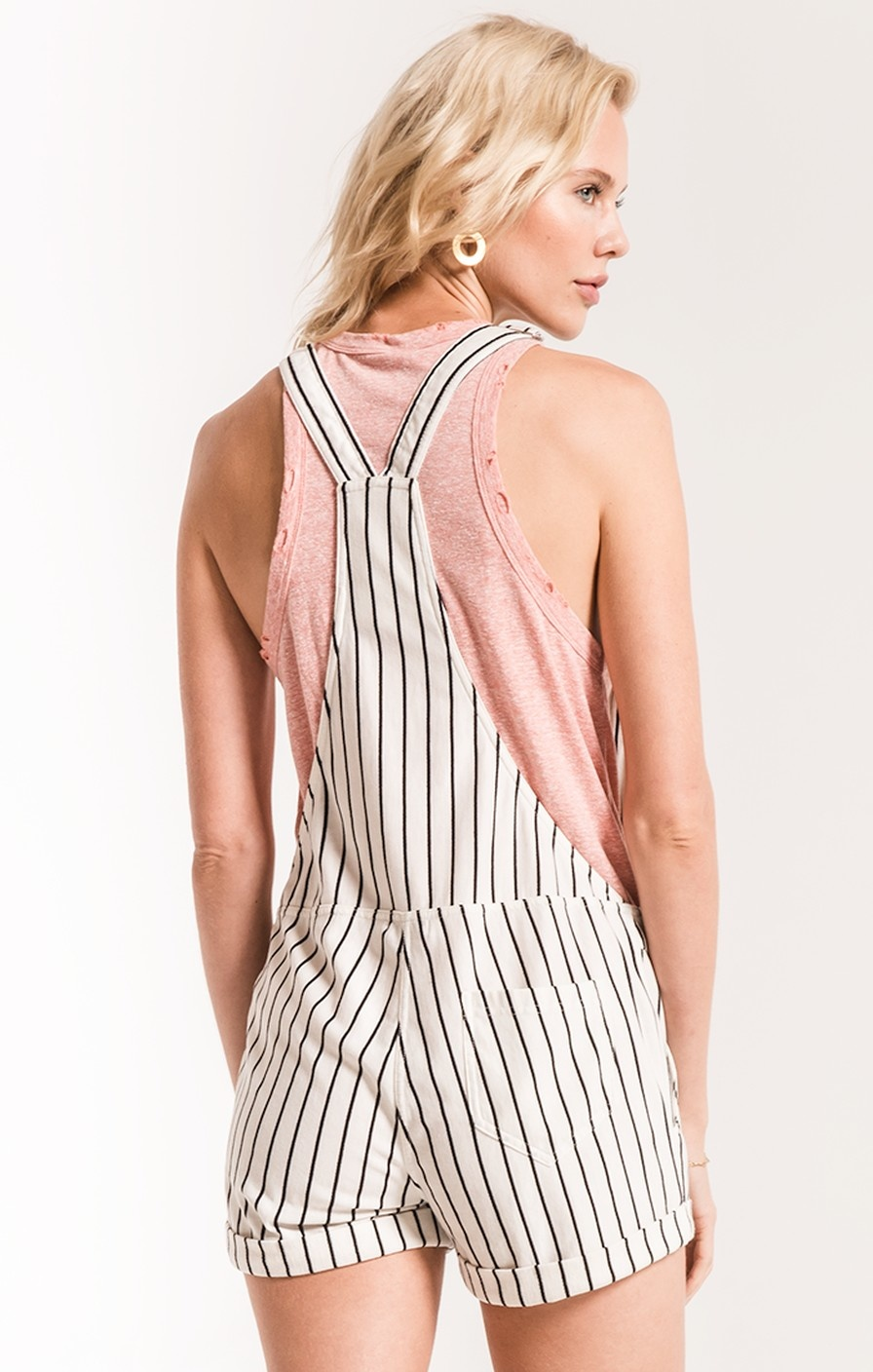 Z-Supply PinStripe Overall