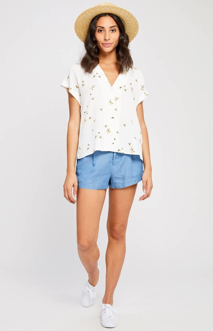 Gentle Fawn Electra Blouse