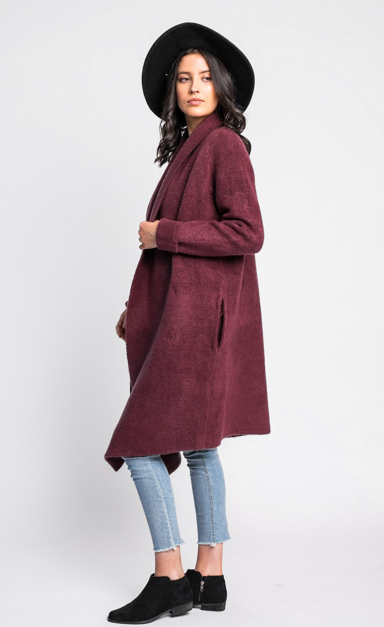 Pink Martini Stockport Jacket