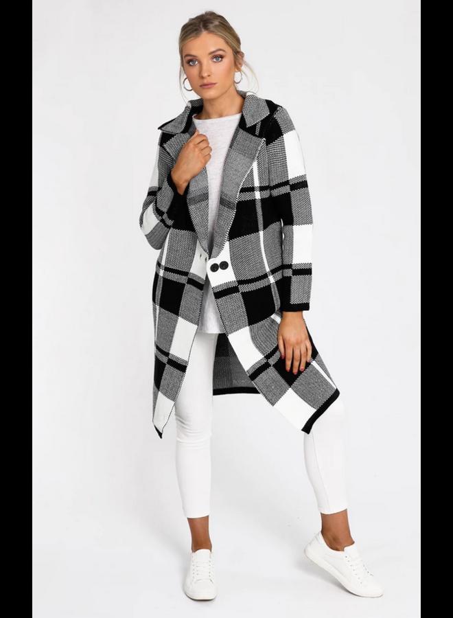 Brixton Coat