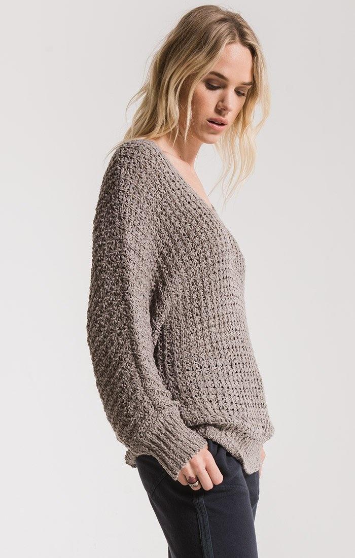 Rag Poets Laguna Sweater