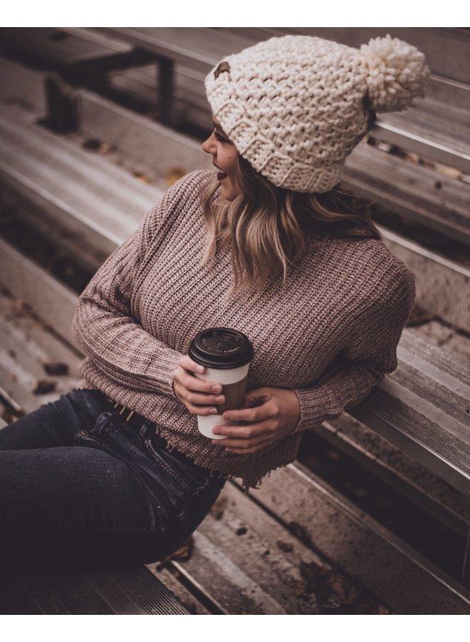 Valle Sweater