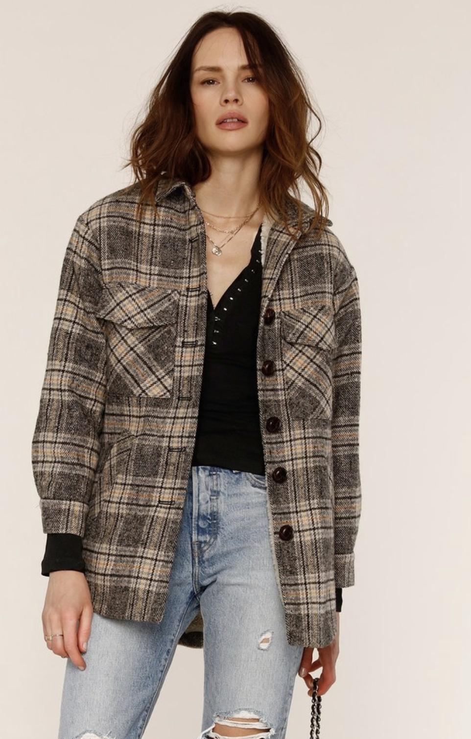 Heartloom Cooper Coat