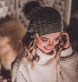 Canadian Frost Kalamalka Hat