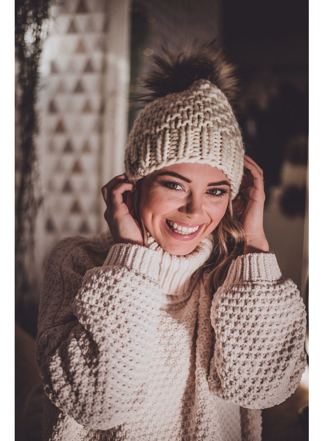 Skaha Knit