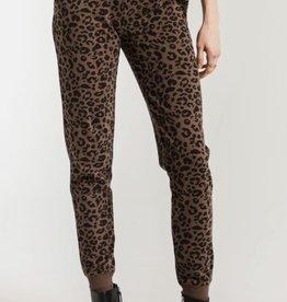 Z-Supply Leopard Jogger