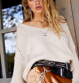 Free People All Day Long V
