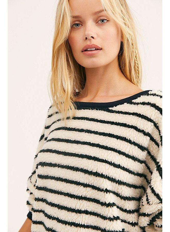 Breton Stripe Pullover