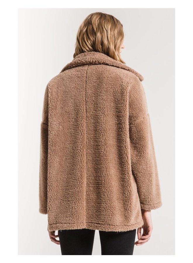 The Sherpa Jacket
