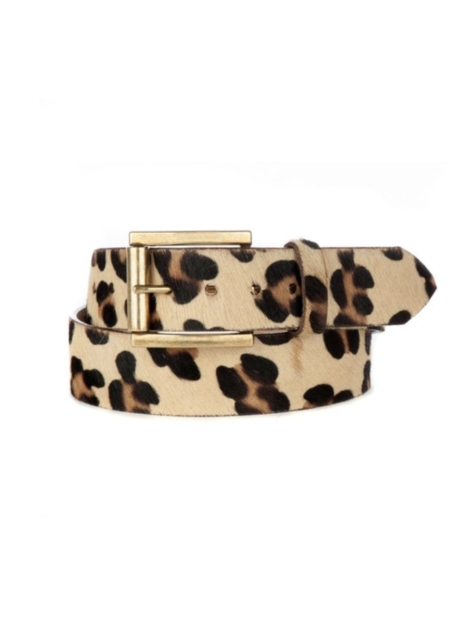 Leysa Leopard