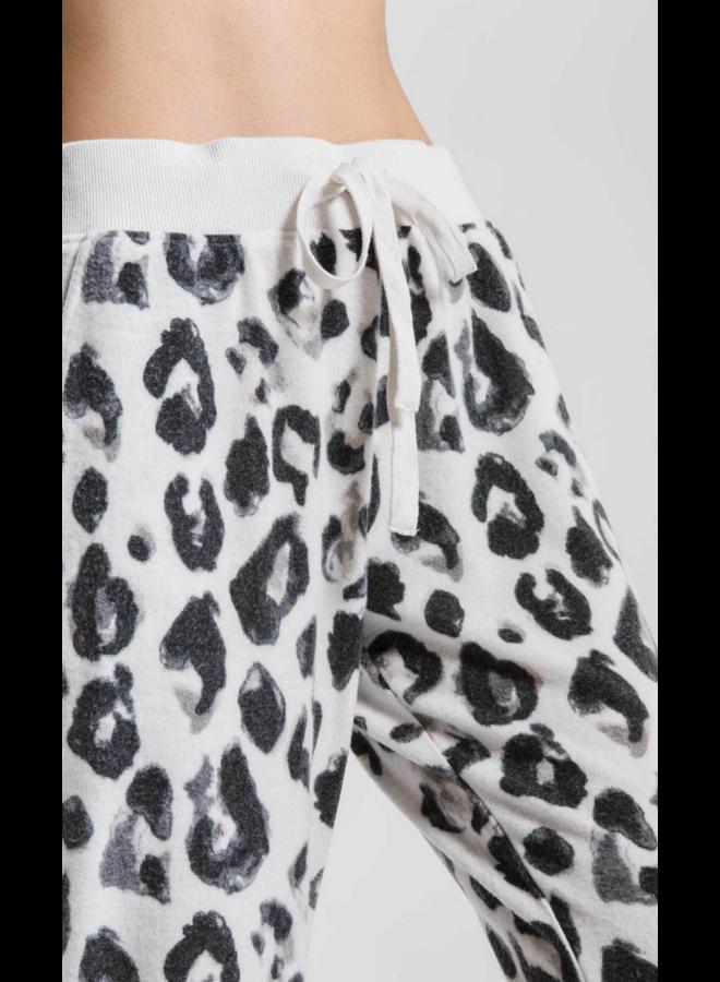 Amur Leopard Pant.