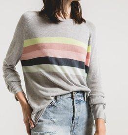 Rag Poets Salerno Stripe Sweater