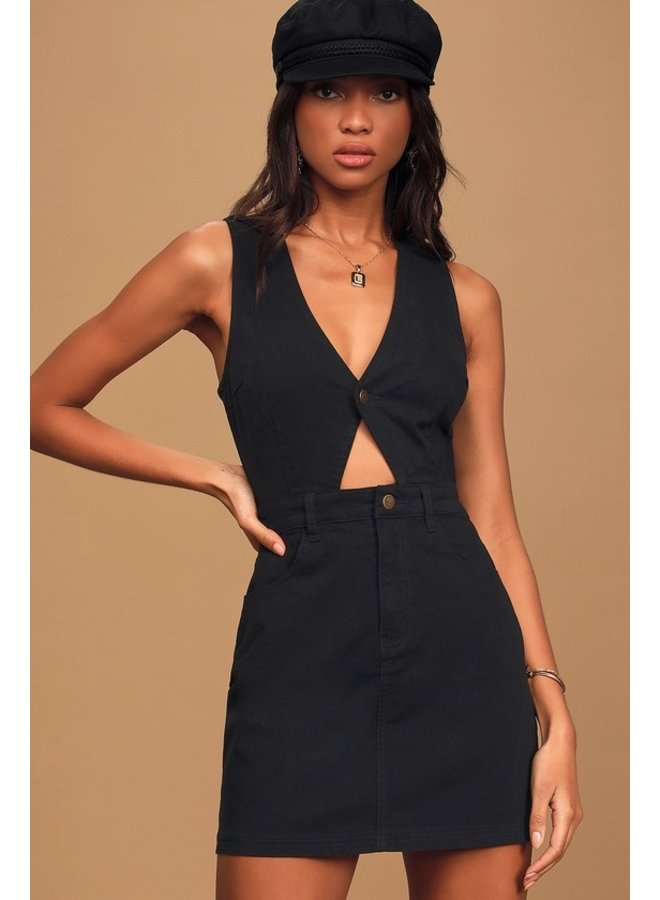 Minxy Dress