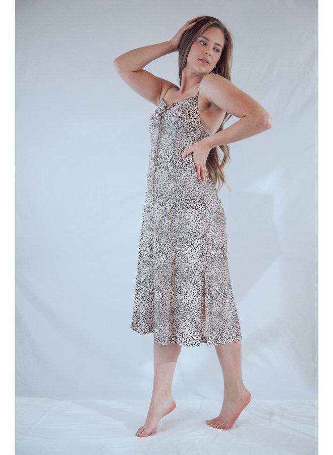 Clyde Slip Dress