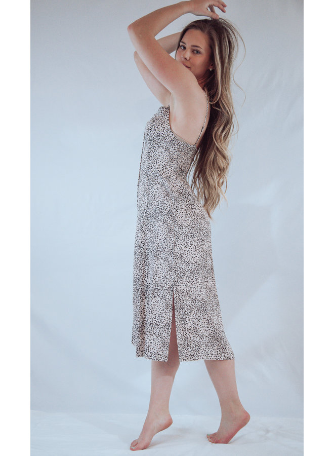 Clyde Slip Dress