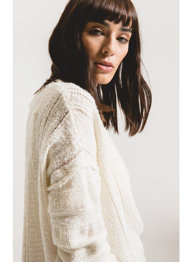 Maiori Tunic Sweater