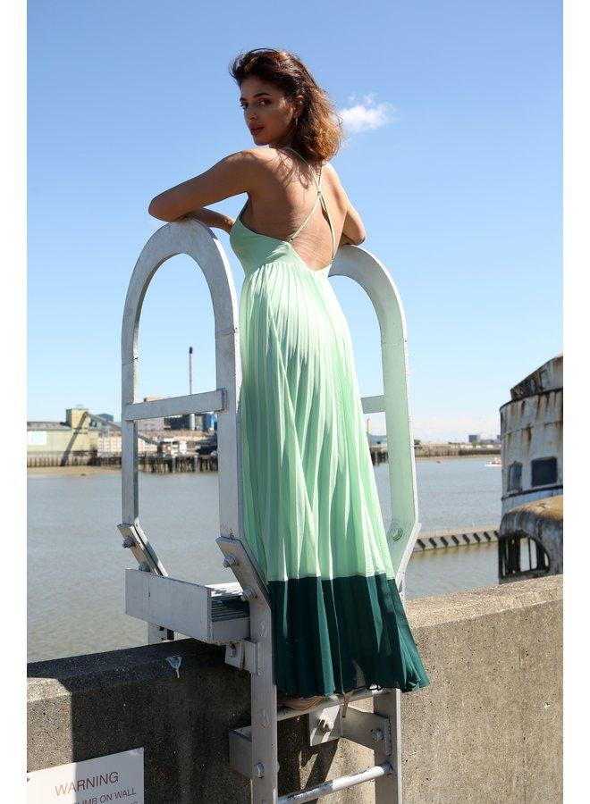 Elena Maxi Dress