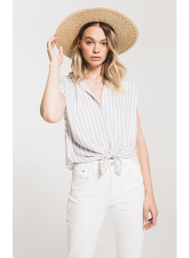 Rinella  Stripe Top