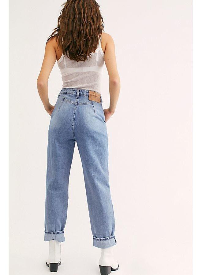 Streetwalker 80s Jean