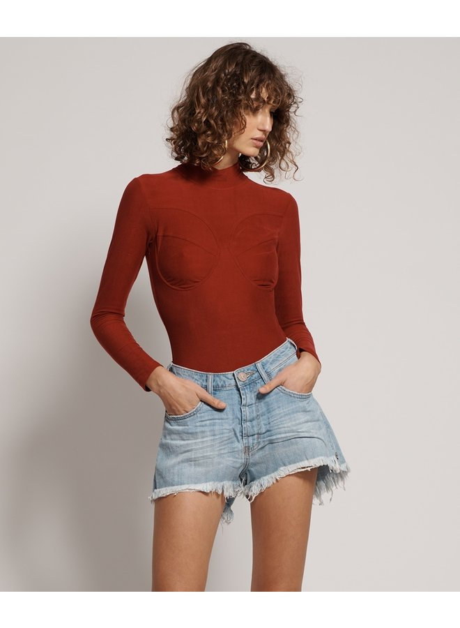 Truckers MW Relaxed Short