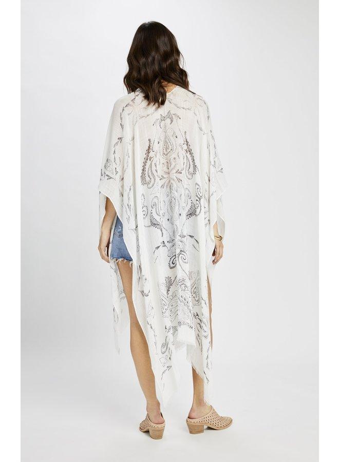 Zodiak Kimono